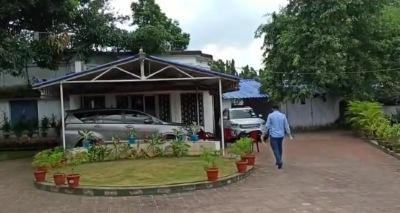 CBI Raids Chit Fund Debi Prasad Mishra
