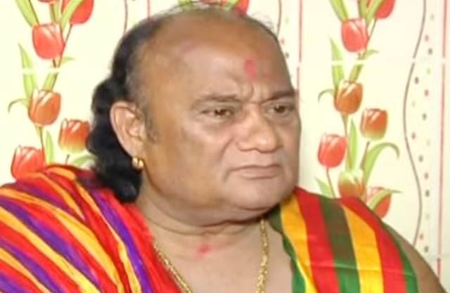 Premananda Das Mohapatra