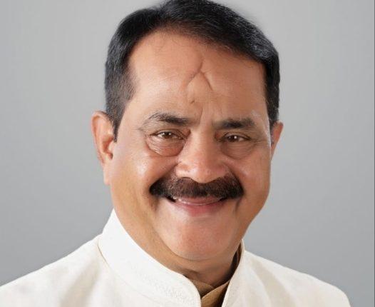 Jeypore MLA Tara Prasad Bahinipati