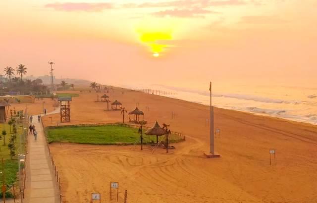 World Tourism Day-Odisha Tourism