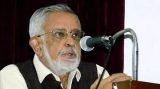 Eminent Cricket Journalist Kishore Bhimani passes away