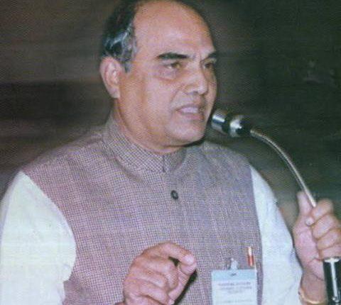 Former Speaker of Odisha Legislative Assembly Sarat Kar passes away