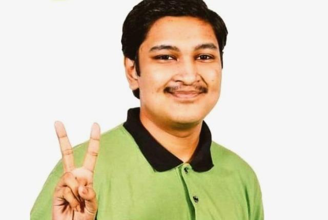 NEET Exam Result 2020-Topper Shoyeb Aftab from Odisha scores 720