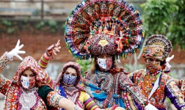 No Garba due to Coronavirus in Gujarat