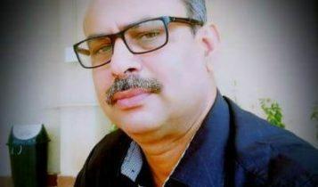 OTV Journalist Ramesh Rath picked up by Keonjhar Police