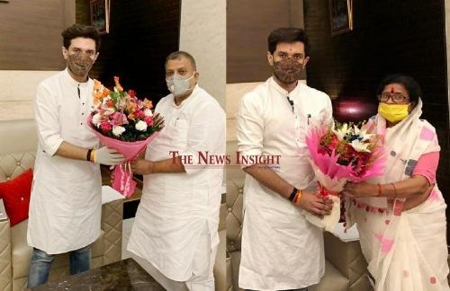 LJP BJP Chirag Paswan Bihar