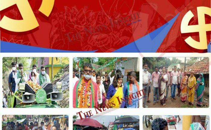 Assembly Bypolls Odisha