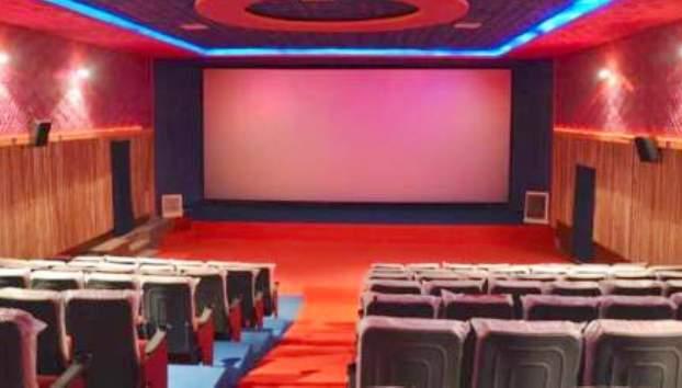 Cinema Halls in Odisha