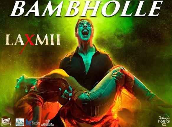 "Akshay Kumar starrer ""Laxmii"" to premiere on Disney Plus Hotstar today"