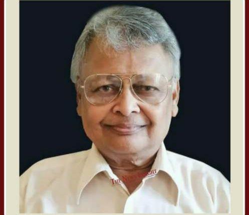 Eminent Odia Film Director Raju Mishra passes away