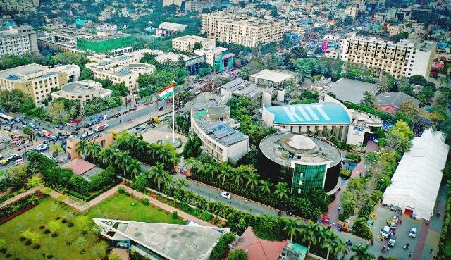 KIIT Deemed to be University