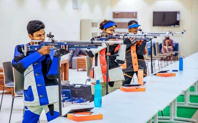 Odisha CM -Sports facilities in Hinjilicut, Chatrapur and Bhubaneswar