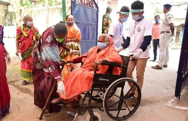 Odisha by-elections