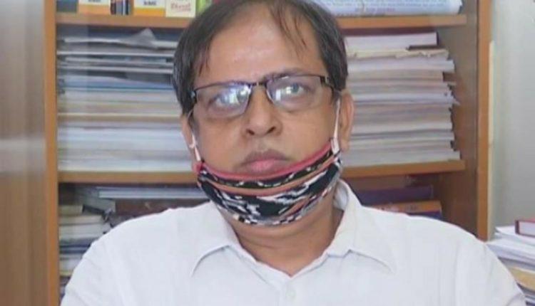 Manoranjan Sarangi OTV