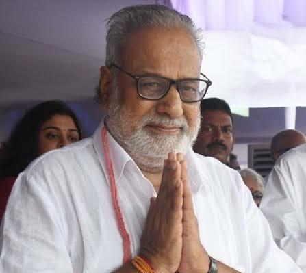 Odisha Governor Covid-19