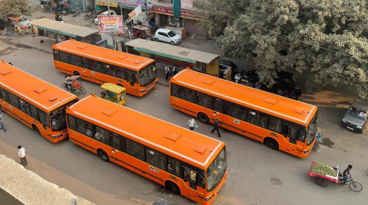 Delhi Covid-19