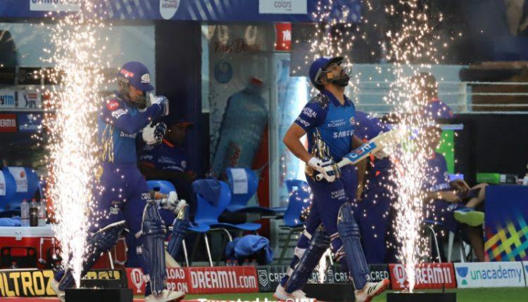Mumbai Indians win IPL 2020