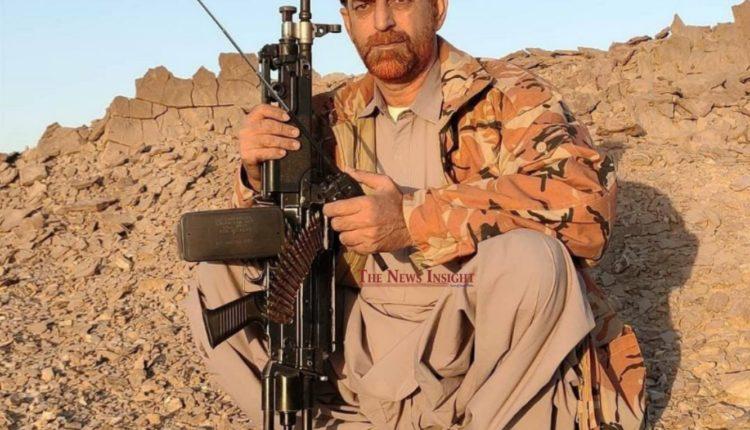 Kulbhushan Jadhav Mullah Omar