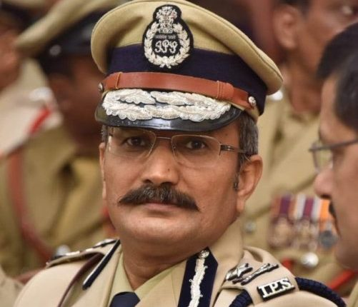 Arun Bothra - Odisha Govt promotes 3 1996 batch IPS Officers to ADG Rank