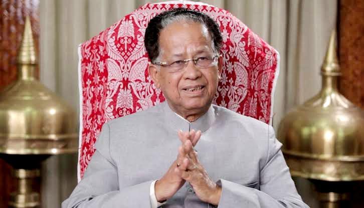Three-time Assam CM Tarun Gogoi passes away at 86