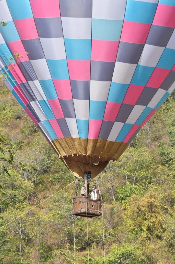 Uttarakhand CM inaugurates state's 1st ever Nayar Valley Adventure Sports festival