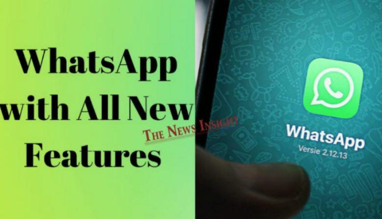 WhatsApp seeks to Challenge Telegram