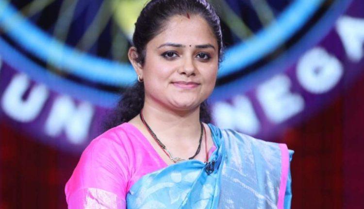 IPS Mohita Sharma