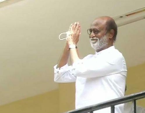 Rajinikanth Politics Tamil Nadu