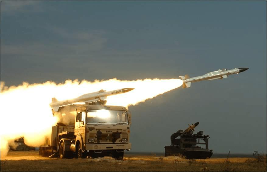 Cabinet approves export of indigenously-developed Akash Missile System