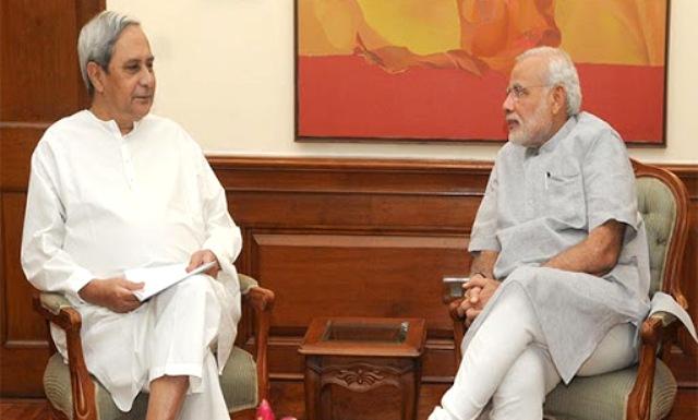 Odisha CM proposes Sri Jagannath International Airport in Puri