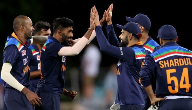 Australia India ODI Series