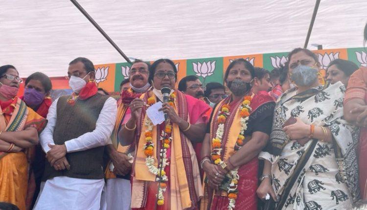Vanathi Srinivasan