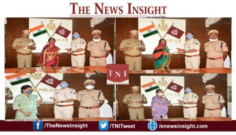 Odisha Police Covid-19
