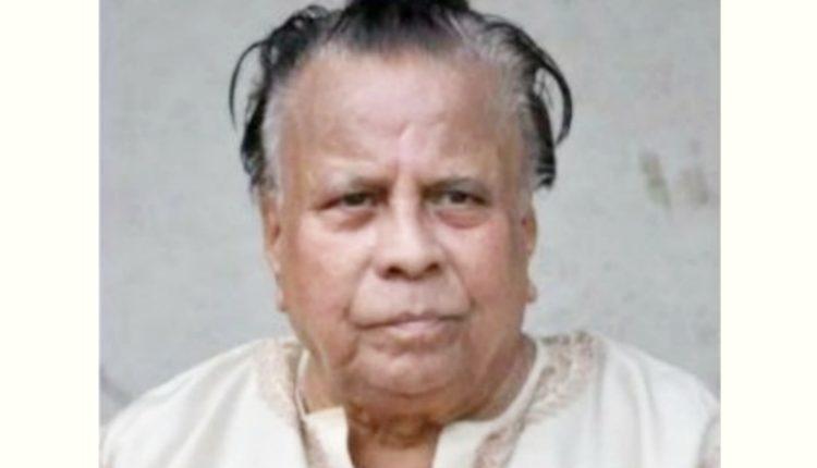 Shantanu Mohapatra Mayuri Go Tuma