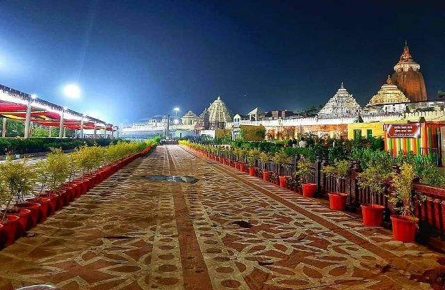 Puri Jagannath Temple Likely To Reopen