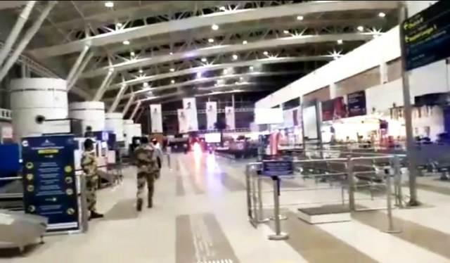 UK Returnee identified in Bhubaneswar