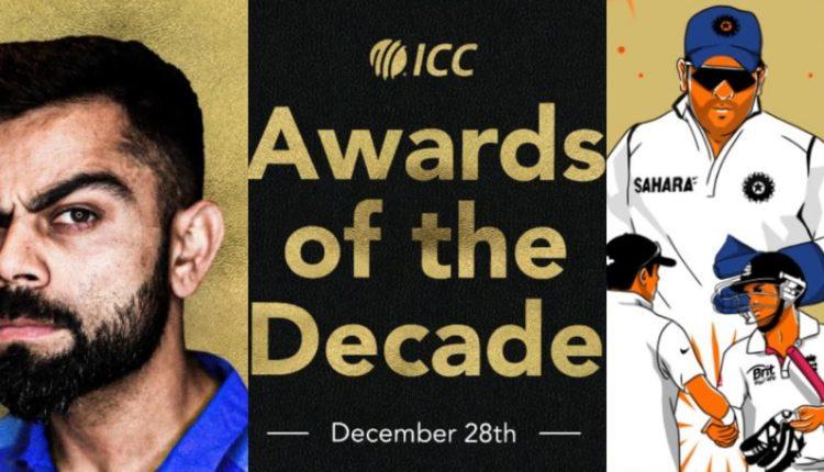 ICC Awards 2020