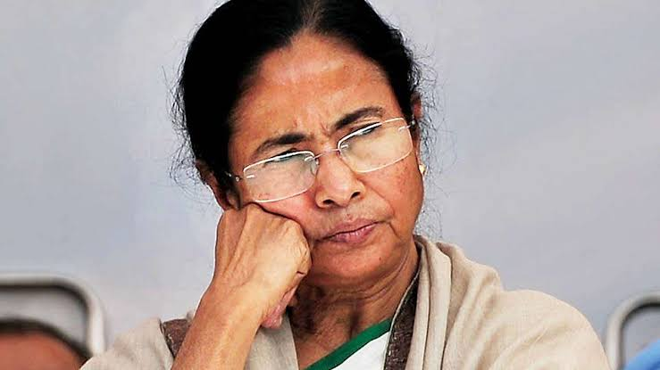 Mamata Banerjee West Bengal