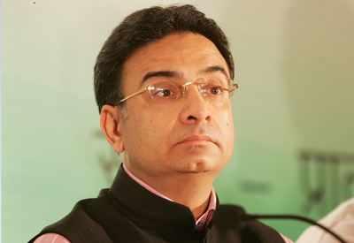 KD Singh Arrested