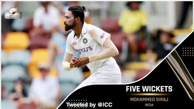 Brisbane Test
