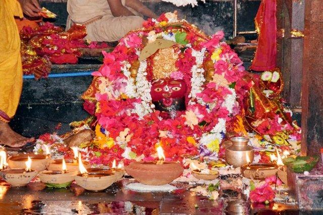 Ghatagaon Maa Tarini Temple in Keonjhar to reopen from Jan 18