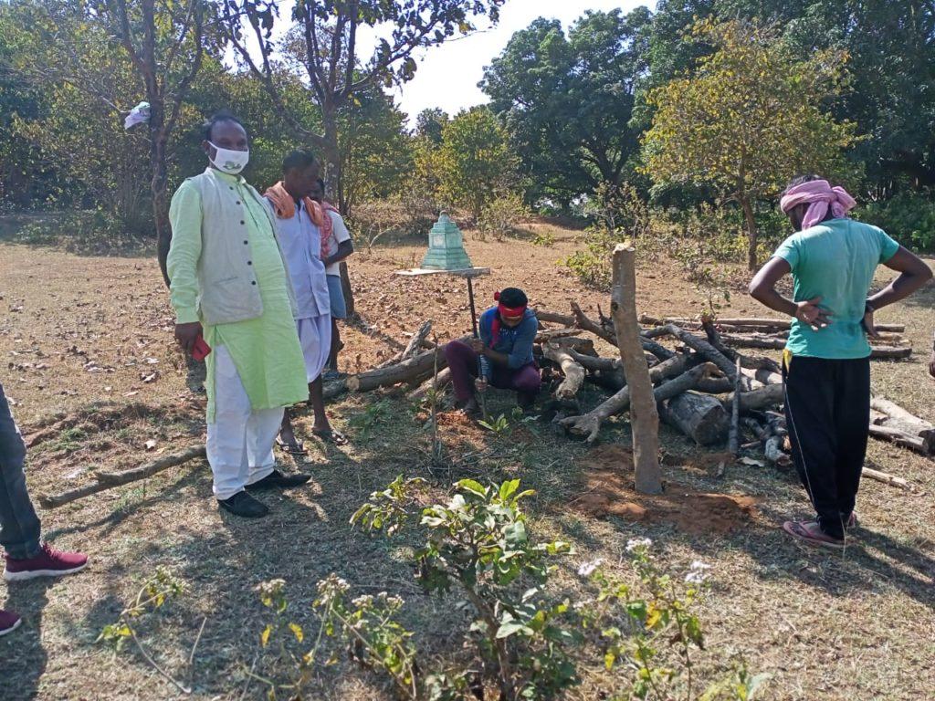 Odisha Mo Parivar Nabarangpur