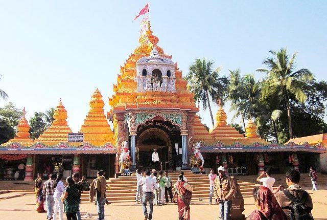 Maa Tarini Temple at Ghatagaon reopens