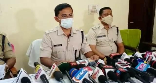 Mahanga Double Murder-4 Arrested