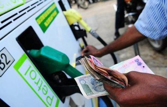 Odisha Petrol Prices