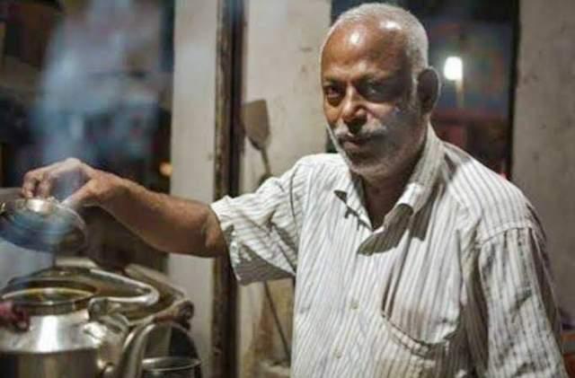 D Prakash Rao passes away