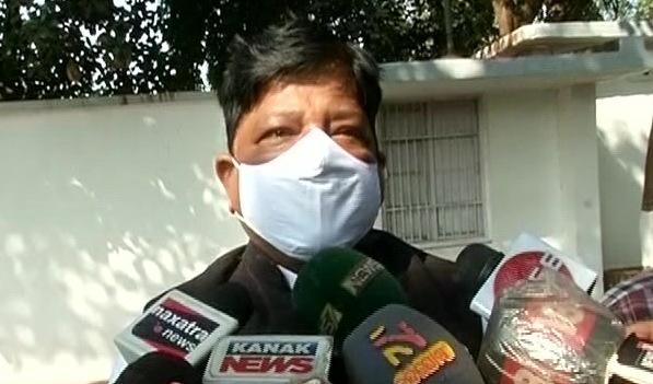 Pratap Jena Mahanga Murder