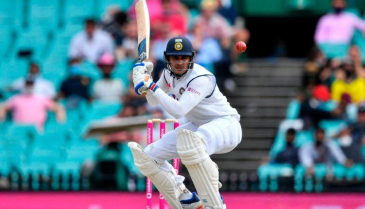 Shubman Gill India vs Australia