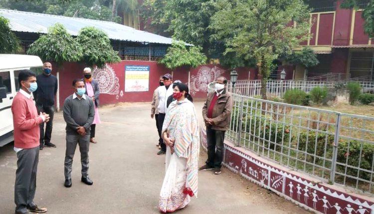 VK Pandian Schools Bhubaneswar