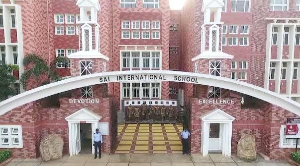 SAI International School Bhubaneswar